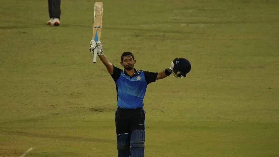 T20 में तूफानी शतक जड़ने वाले इस भारतीय युवा कप्तान का निधन, सदमे में क्रिकेट जगत