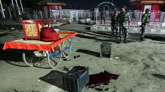 कश्मीर में बिहारियों की हत्या पर राज्य में उबाल, मांझी बोले- बिहार के लोगों को सौंप दें कश्मीर, 15 दिन में देंगे सुधार