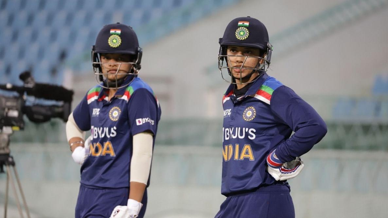 खेल की 5 बड़ी खबरें:ICC रैंकिंग में भारतीय महिला स्टार को नुकसान! और T20 विश्व कप 2022 के लिए एशिया बी क्वालीफायर रद्द