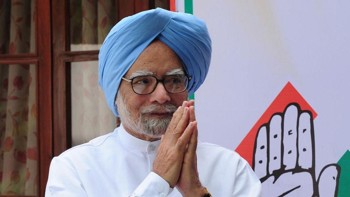 पूर्व प्रधानमंत्री मनमोहन सिंह की तबीयत बिगड़ी, दिल्ली एम्स में कराया गया भर्ती