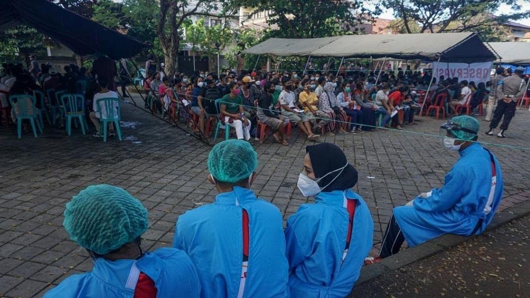 कोराना वायरस: 80 हजार से 1,80 लाख तक स्वास्थ्य कर्मियों की हुई मौत, मई 2021 तक के आंकड़े, डब्ल्यूएचओ का दावा