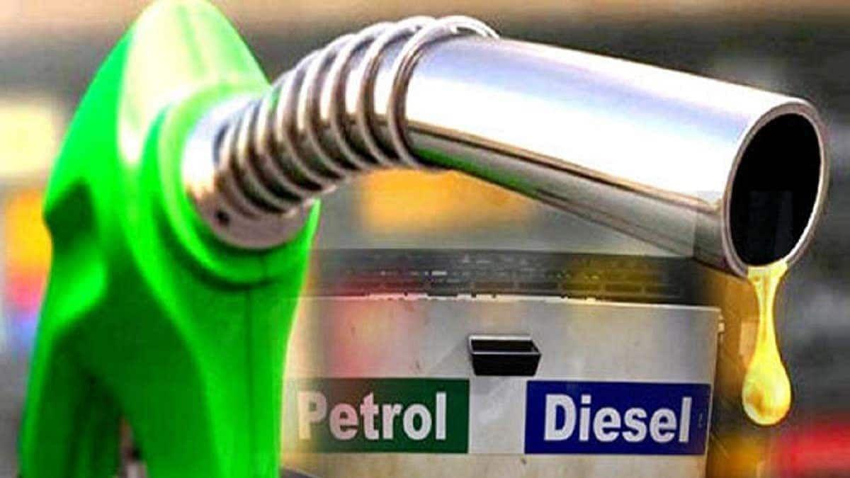 देश में महंगाई की मार जारी, पेट्रोल, डीजल की कीमतों में एक बार फिर उछाल, जानें नए रेट