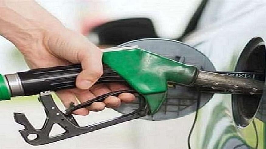 दशहरा पर भी जनता को महंगाई का झटका, देश में फिर बढ़े पेट्रोल-डीजल के दाम, जानें नई कीमत