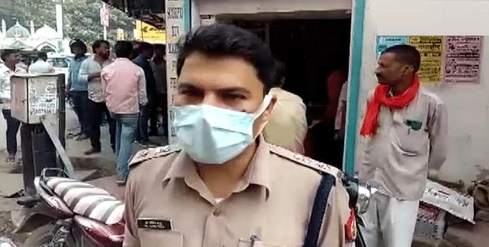 उत्तर प्रदेश: सीएम योगी के गोरखपुर में 'खाकी' भी सुरक्षित नहीं! पुलिस पेट्रोलिंग टीम पर हमला, एक गिरफ्तार, 2 फरार