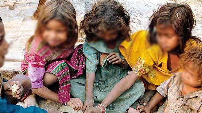 'न्यू इंडिया' में एक तरफ भुखमरी, कुपोषण तो दूसरी ओर अनाज की बर्बादी, लेकिन मोदी सरकार की नौटंकी में कोई कमी नहीं
