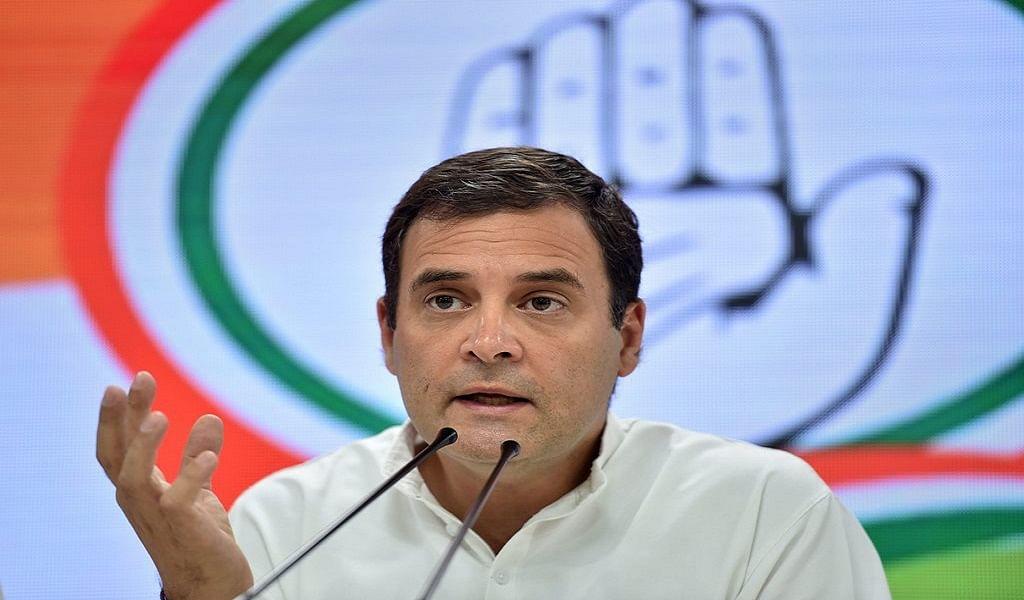 बड़ी खबर LIVE: तेल की कीमतों को लेकर राहुल गांधी का सवाल- ये किस ऐंगल से अच्छे दिन हैं?