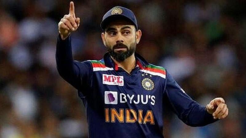 T20 World Cup से पहले आपस में भिड़े टीम इंडिया को दो बड़े खिलाड़ी, दोनों के बीच जमकर हुई नोकझोंक!