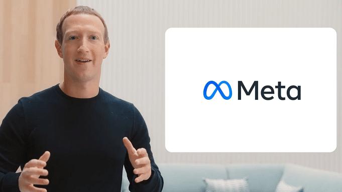 बड़ी खबर LIVE: फेसबुक ने बदला कंपनी का नाम, नया नाम रखा Meta