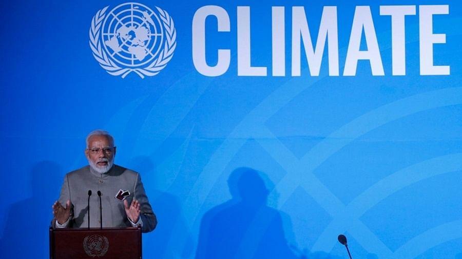मोदी सरकार में पर्यावरण और मानवाधिकार बस प्रवचन तक सीमित, फिर जगजाहीर हुआ कथनी और करनी का अंतर