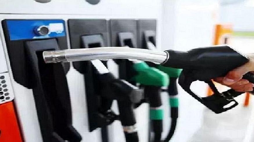 तेल की कीमतों की मार जारी, देश में लगातार चौथे दिन बढ़े पेट्रोल-डीजल के दाम, जानें आपके शहर में क्या है नई कीमत