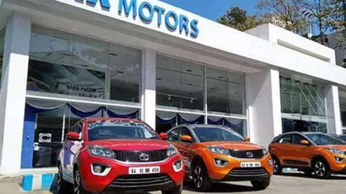 अर्थ जगत की 5 बड़ी खबरें: टाटा ने लॉन्च की अपनी सबसे सस्ती SUV पंच और जानें शेयर बाजार का हाल
