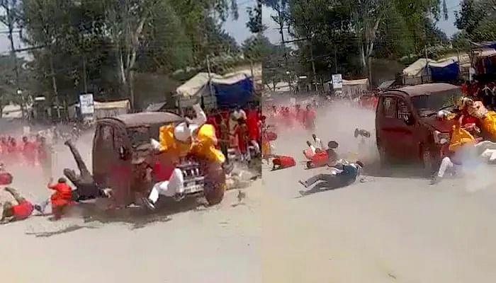 जशपुर हादसा: CM भूपेश बघेल ने मृतक के परिजनों को 50 लाख मुआवजे का किया ऐलान, SI सस्पेंड, TI लाइन अटैच