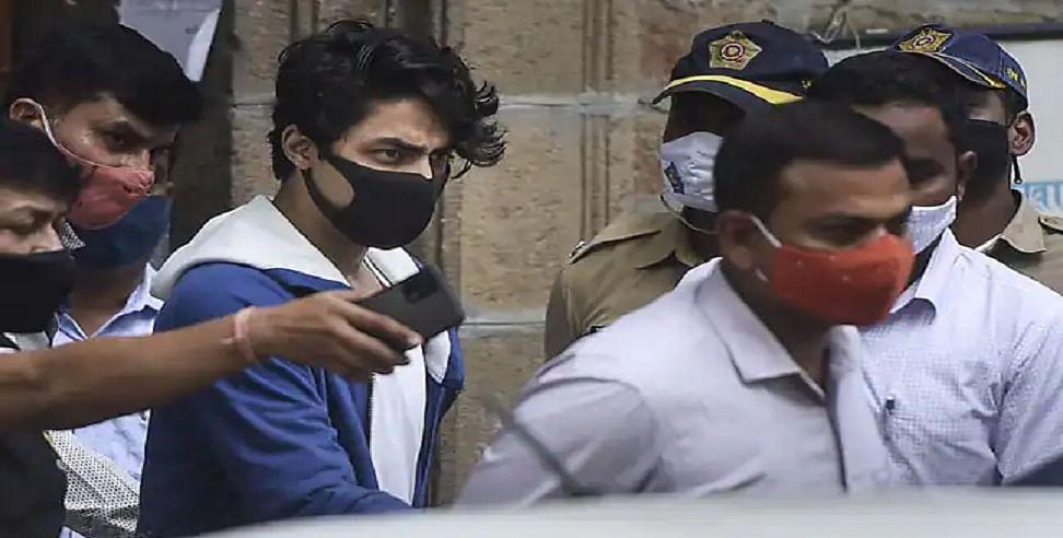क्रूज ड्रग्स केस: शाहरुख के बेटे आर्यन की गिरफ्तारी मामले में बड़े खुलासे! गवाह का दावा- 18 करोड़ में तय हुई थी डील