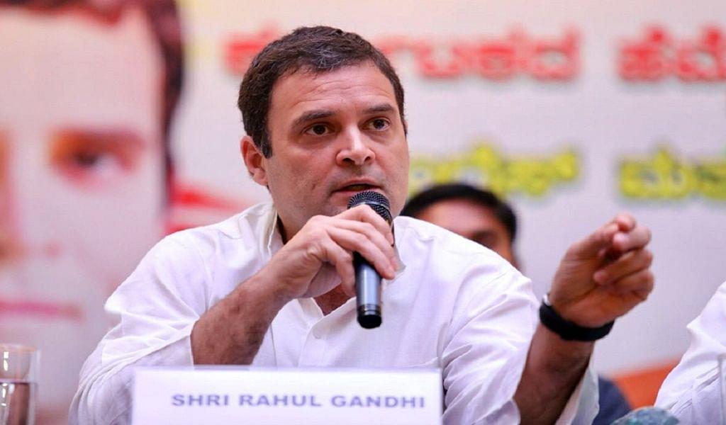 बड़ी खबर LIVE: हमारी जनता के साथ घिनौना मज़ाक़ कर रही है केंद्र सरकार, तेल की कीमतों पर बोले राहुल गांधी