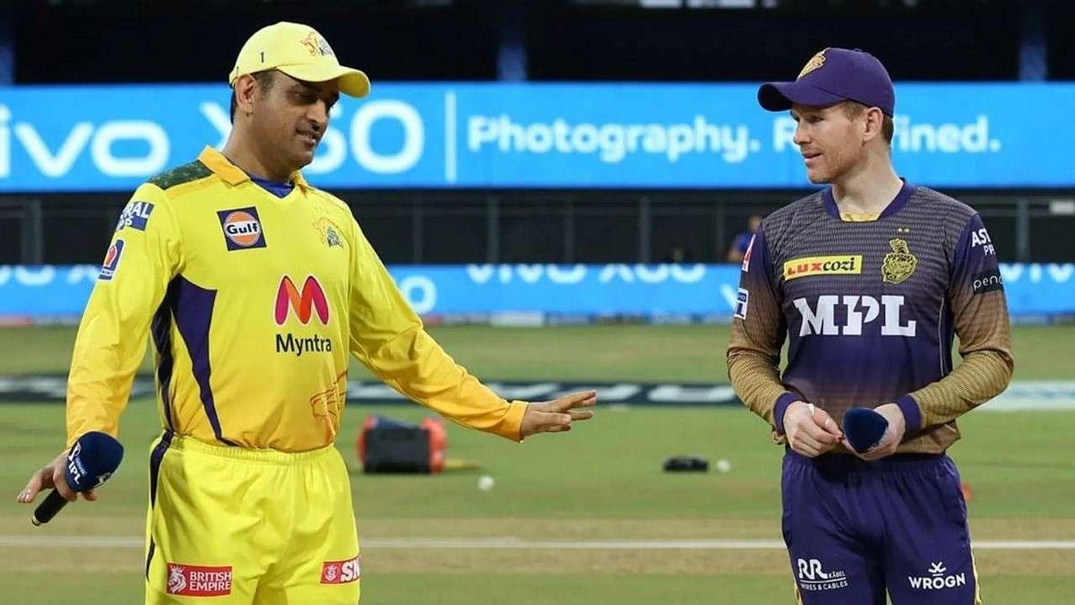 IPL 2021 Final: दो दिग्गज कप्तानों के बीच होगी खिताबी जंग, CSK की चौथे तो KKR की तीसरे खिताब पर रहेगी नज़रें