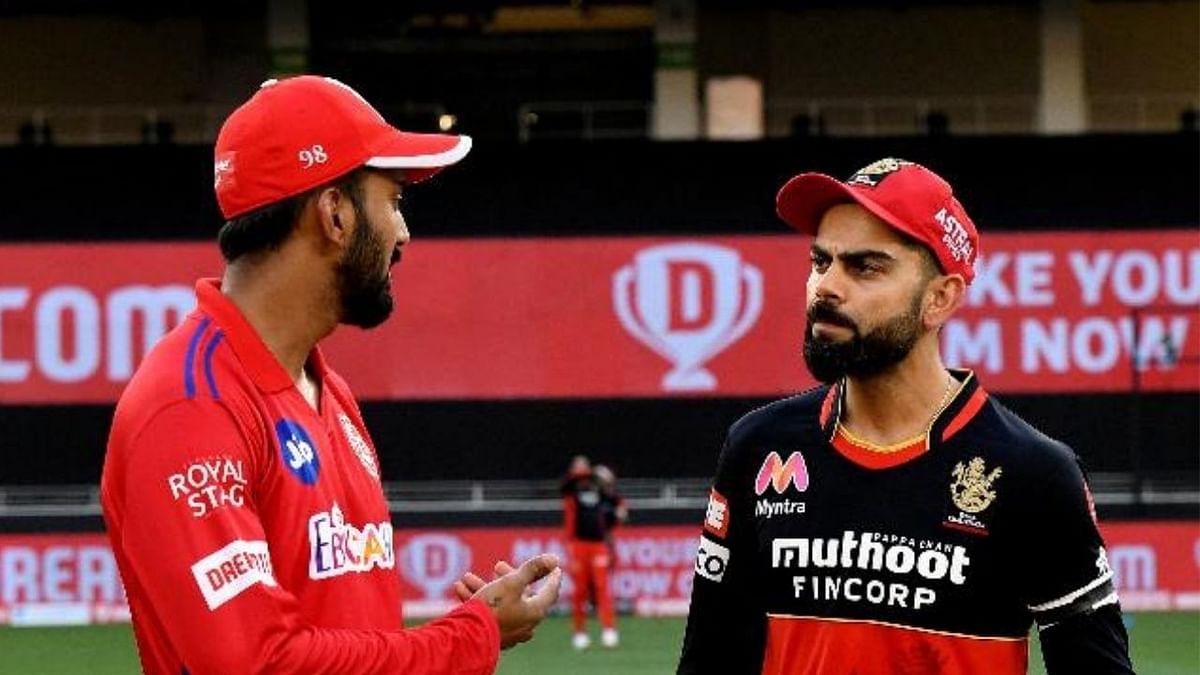 IPL: प्लेऑफ की उम्मीद जगाए बैठी है पंजाब, जानें किसका रिकॉर्ड है बेहतर, क्या कहते हैं पंजाब-बैंगलोर के आंकड़े?