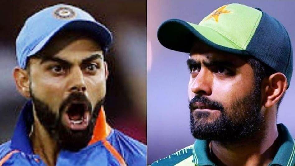 T20 World Cup: भारत-पाकिस्तान के बीच महामुकाबला आज, कौन मारेगा बाजी, क्या कहते हैं आंकड़े? पढ़िए