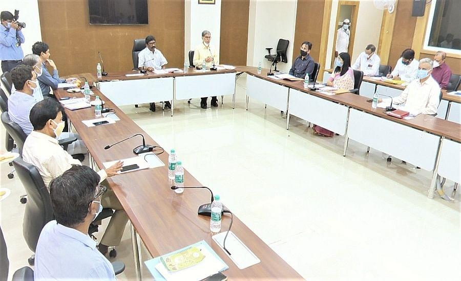 झारखंड में सरकारी नौकरी की बहार, जल्द आएगी ढाई लाख वैकेंसी, सीएम सोरेन ने 31 अक्टूबर तक विज्ञापन निकालने को कहा