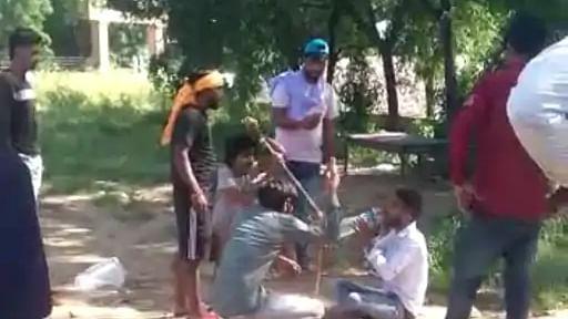 हरियाणा में हैवानियत की हद: छोटी बात पर छात्र की पीट-पीटकर हत्या, जल्दी मौत न हो इसलिए बीच-बीच में पिलाते रहे पानी