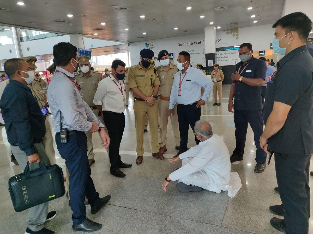 बड़ी खबर LIVE: योगी सरकार ने राहुल गांधी को लखीमपुर खीरी जाने की नहीं दी इजाजत, सुबह डेलिगेशन के साथ होने वाले हैं रवाना