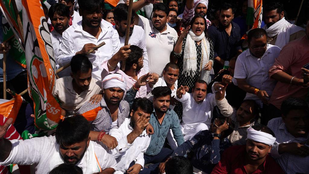 लखीमपुर के बीजेपी नेताओं को पता था बड़ा बवाल होने वाला है? केंद्रीय मंत्री ने खुद दी थी देख लेने की धमकी