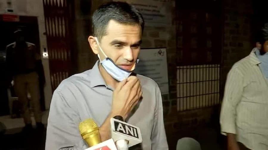 समीर वानखेड़े को गिरफ्तारी का डर, हाईकोर्ट पहुंचे, मुंबई पुलिस ने कहा- गिरफ्तार करने से पहले देने 72 घंटे का नोटिस