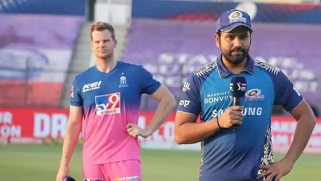 IPL 2021: आज राजस्थान और मुंबई के बीच मुकाबला, पिछली हार का बदला लेना चाहेगा RR, जानें दोनों टीम के हेड टू हेड रिकॉर्ड