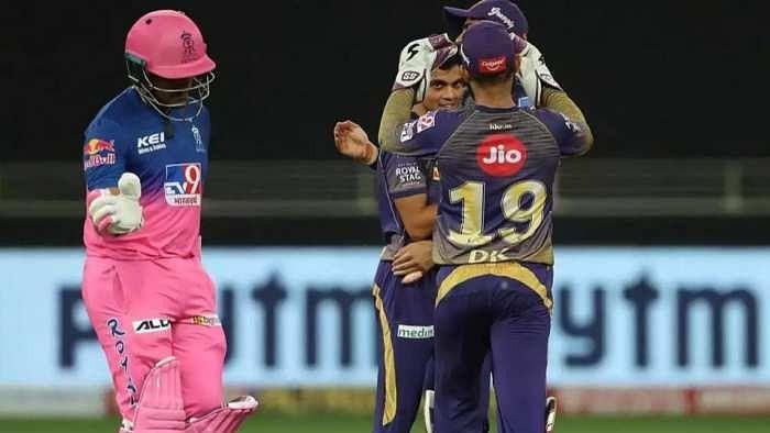 IPL 14: राजस्थान को हराकर प्लेऑफ में जाने की उम्मीद कायम रखना चाहेगा कोलकाता, RR की भी बड़े उलटफेर की रहेगी कोशिश!