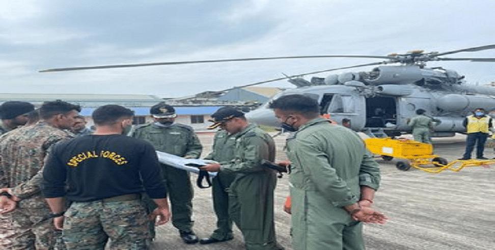 बड़ी खबर LIVE: केरल में भारी बारिश-भूस्खलन से बिगड़े हालात, वायुसेना को भी रेस्क्यू ऑपरेशन में लगाया गया