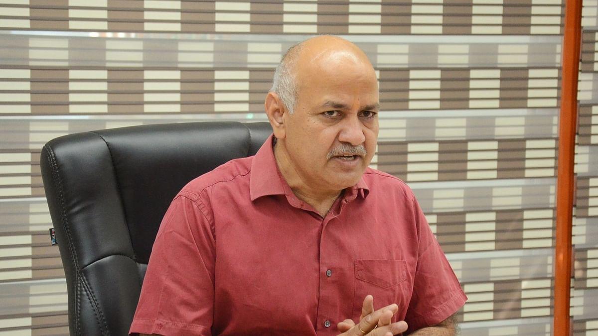 दिल्ली: मनीष सिसोदिया ने कोयला संकट के लिए केंद्र पर बोला हमला, कहा- ऊर्जा मंत्री के 'गैर-जिम्मेदाराना रवैये' से दुखी