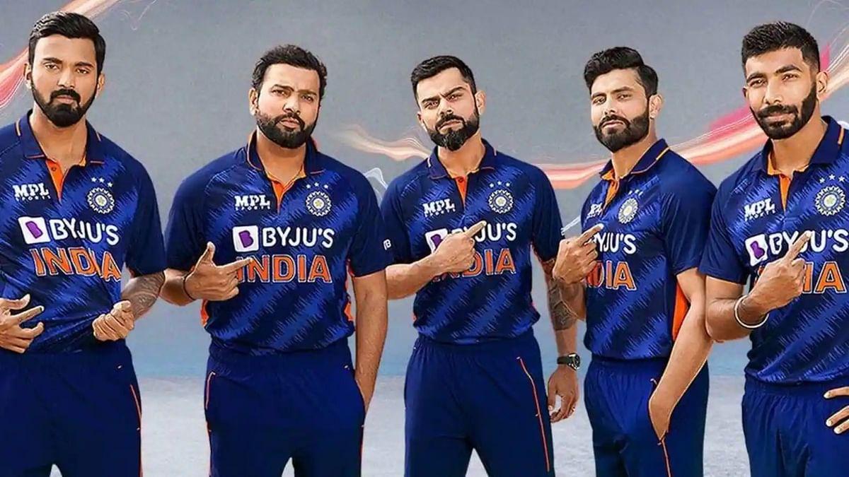 खेल की 5 बड़ी खबरें: T20 विश्वकप में भारतीय टीम नए रंग में आएगी नजर और इस भारतीय खिलाड़ी की स्क्वॉड में हुई एंट्री