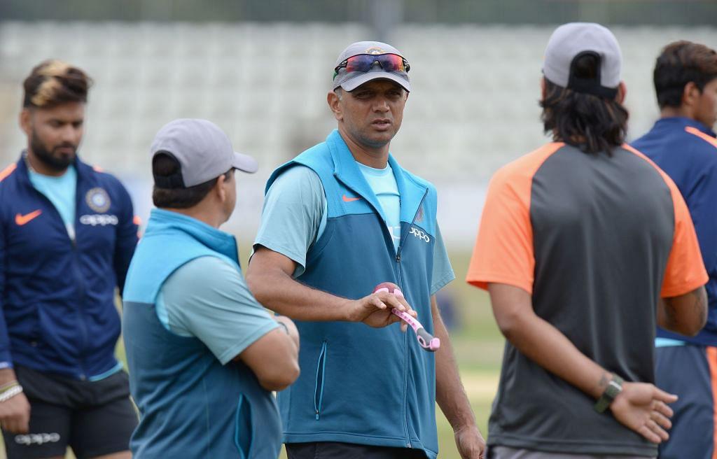 आखिरकार टीम इंडिया को मिला नया कोच, रवि शास्त्री के बाद अब ये पूर्व भारतीय खिलाड़ी लेगा हेड कोच की जगह!