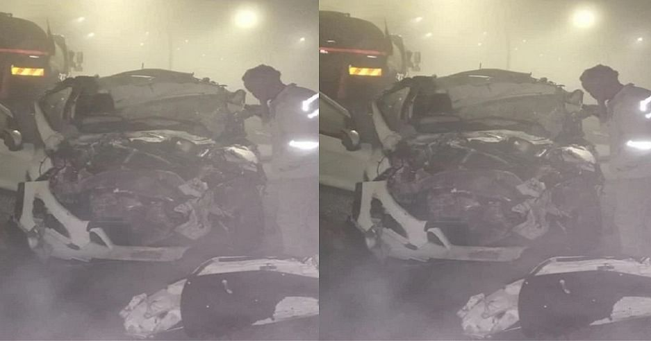 Image result for kannauj accident 6 dead