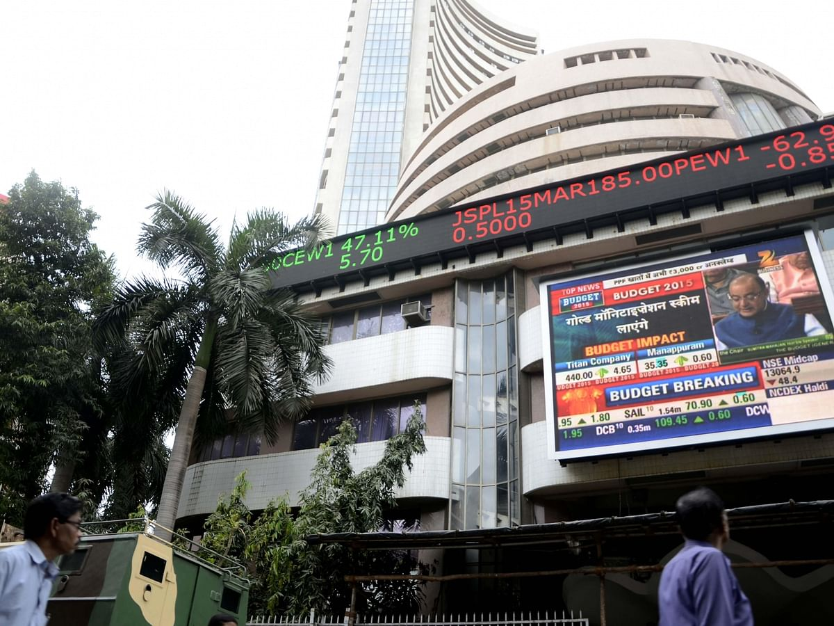 Markets feel the pinch of SC order on telecos, Moody's downgrade