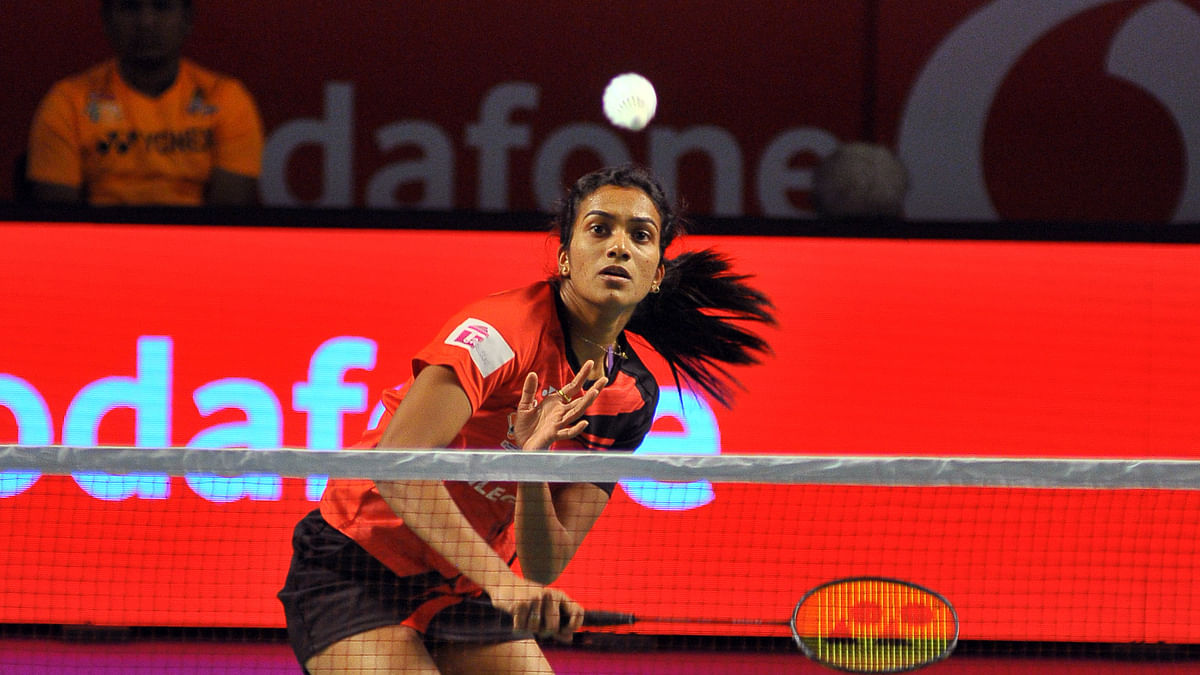 World Tour Finals: Srikanth, Sindhu suffer 2nd consecutive loss