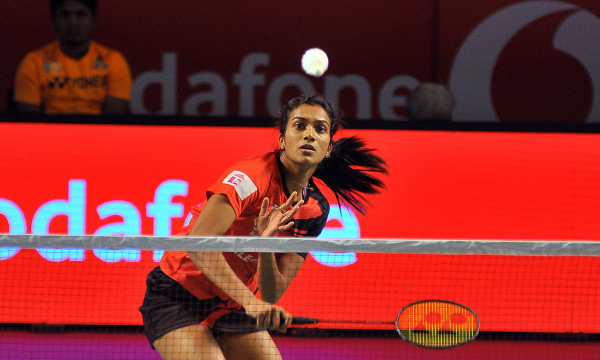 Beating 2012 Olympic winner Li Xuerui was turning point of my career: Sindhu
