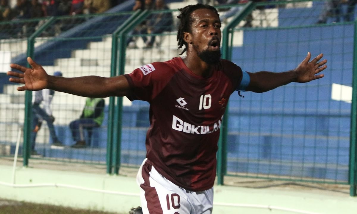 Gokulam Kerala beat East Bengal to rise to fourth