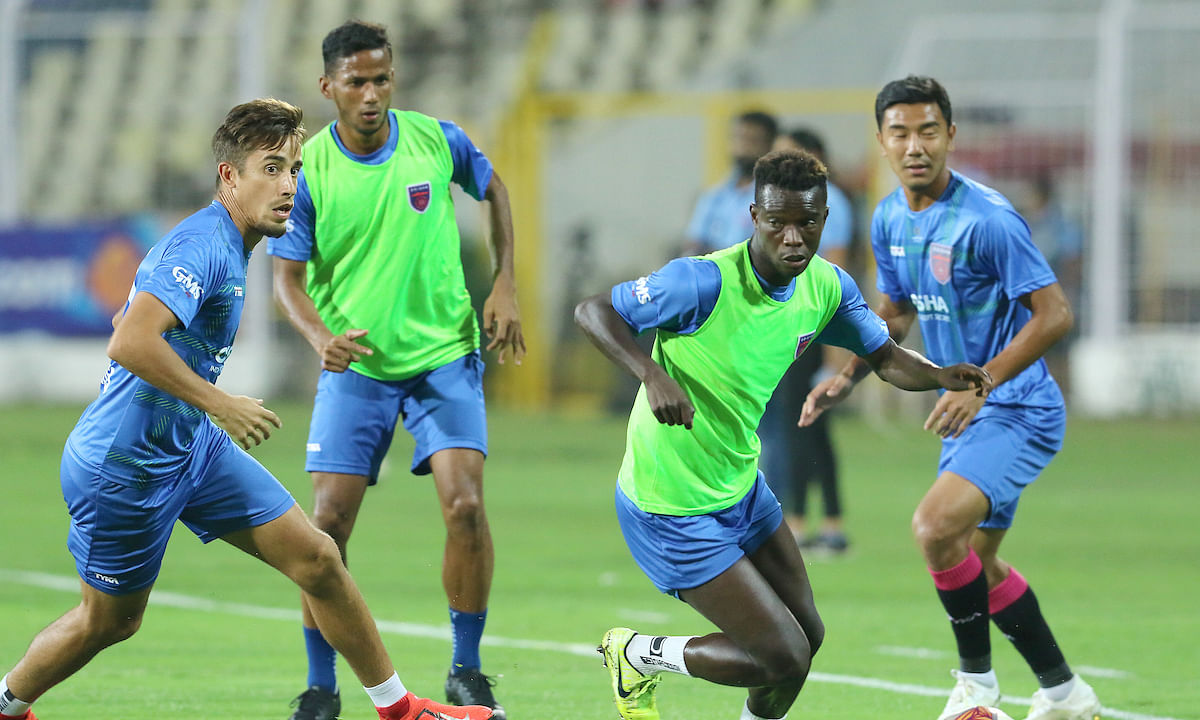 Football ISL: Odisha out to consolidate top-four spot against  Goa