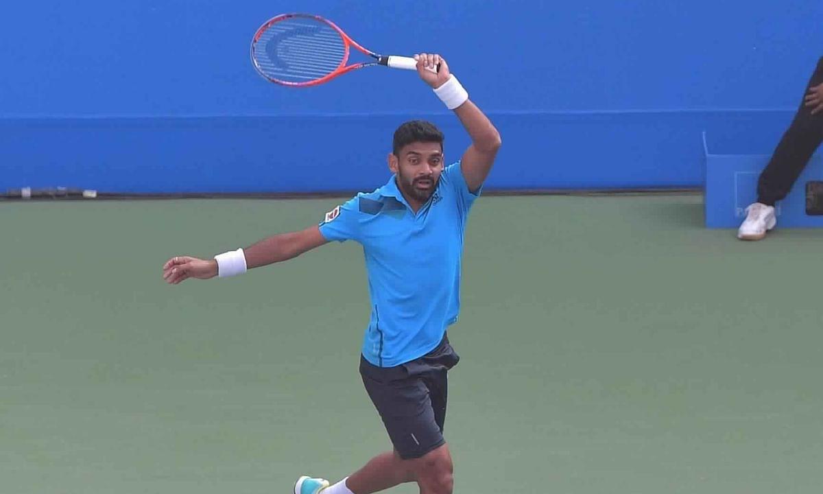 Divij Sharan exits Australian Open in 2nd round