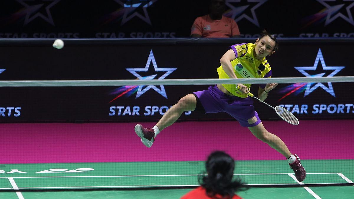 Badminton: Bengaluru Raptors to meet Awadhe Warriors in final league match of PBL