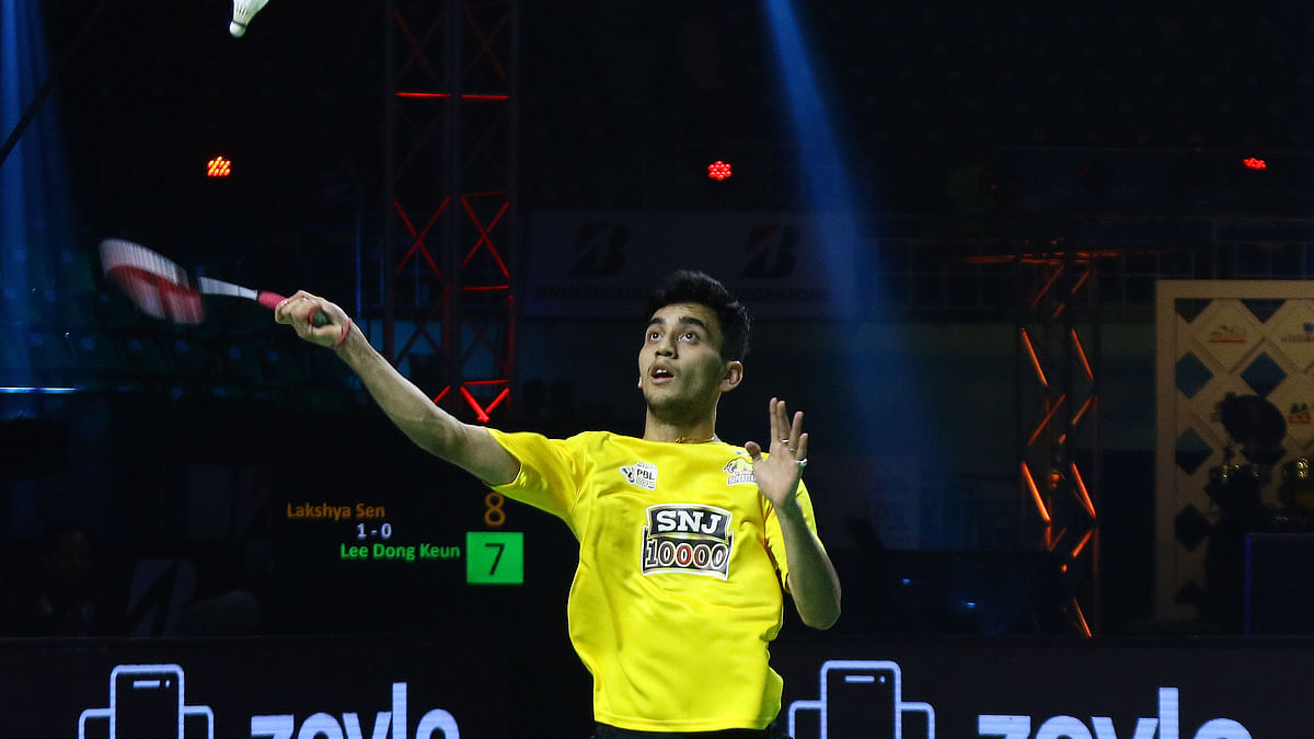 Chennai Superstarz beat Awadhe Warriors to book last four berth at PBL