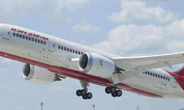 Govt invites bids for Air India along with Air India Express, AISATS