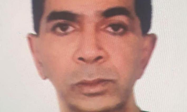 Wanted underworld operative Ejaz Lakdawala nabbed