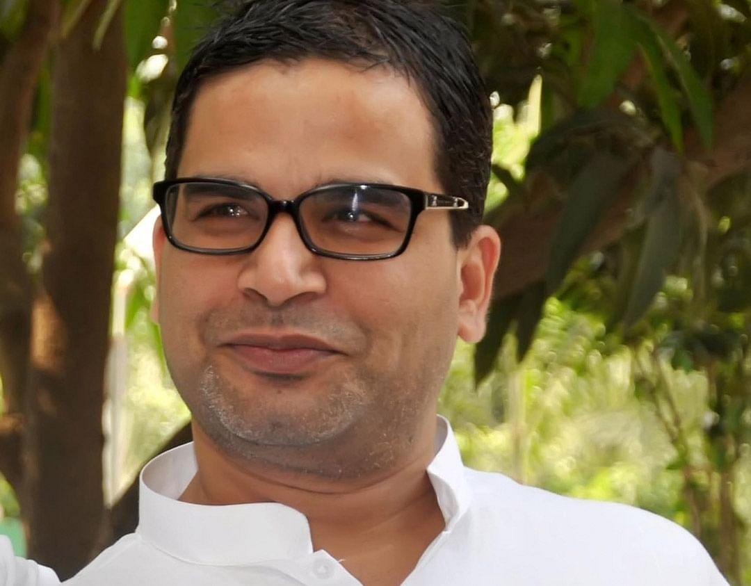 JD-U expels Prashant Kishor, Pawan Varma from party