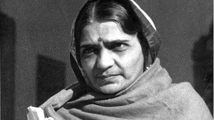 10 Chairs named after eminent women to be set up in Universities