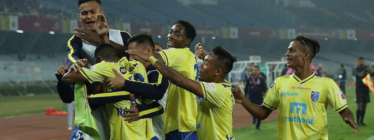 Football ISL: Kerala do the double over ATK