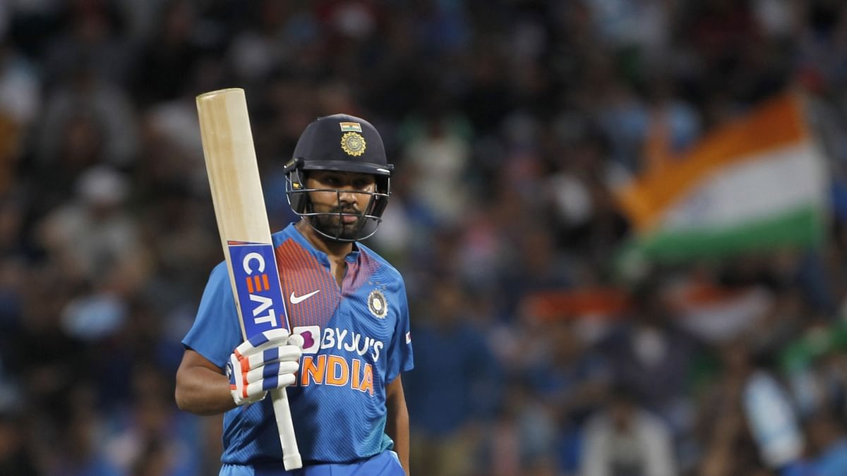 MI captain Rohit Sharma fined Rs 12 lakh for team's slow over-rate against DC