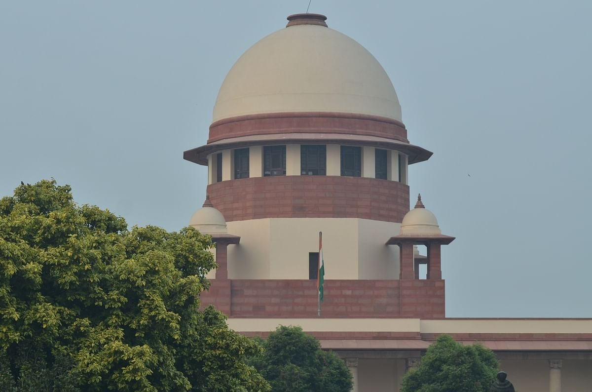 SC dismisses two Nirbhaya convicts' curative pleas