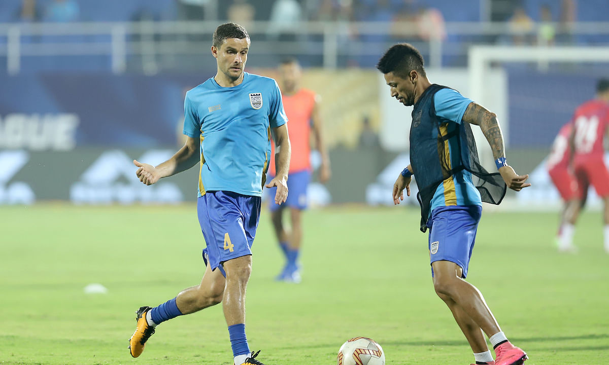 Football ISL: Odisha, Mumbai jostle in potential six-pointer