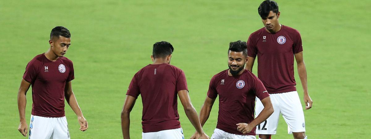 Football  ISL: Struggling Jamshedpur out to end Kerala juggernaut